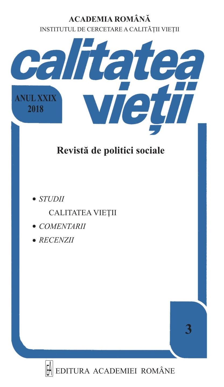 View Vol. 29 No. 3 (2018)