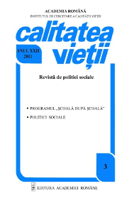 View Vol. 22 No. 3 (2011)
