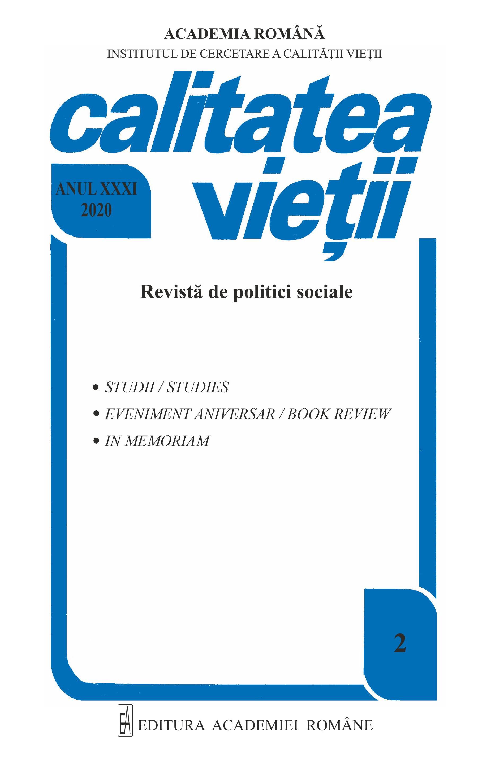 View Vol. 31 No. 2 (2020)